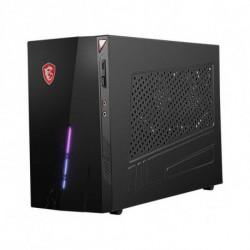 MSI Gaming PC Infinite S i5-8400 8 GB RAM 1 TB SATA Schwarz
