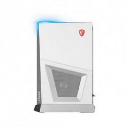 MSI Trident 3 Arctic 8RB-010EU 8th gen Intel® Core™ i7 i7-8700 8 GB DDR4-SDRAM 1128 GB HDD+SSD White Desktop PC