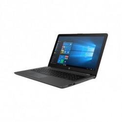 HP 250 G6 Noir Ordinateur portable 39,6 cm (15.6) 1366 x 768 pixels Intel® Core™ i3 de 7e génération i3-7020U 8 Go DDR4-SDRA...