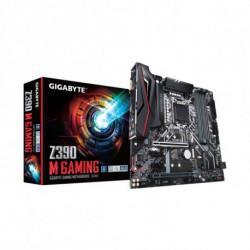 Gigabyte Z390 M Gaming scheda madre LGA 1151 (Presa H4) Micro ATX Intel Z390