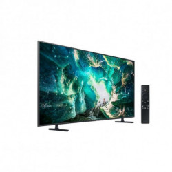 Samsung TV intelligente UE82RU8005 82 4K Ultra HD LED WIFI Noir