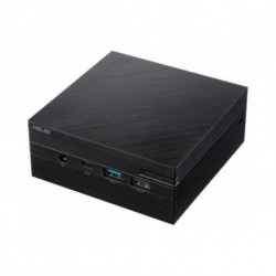 Asus Mini PC VivoMini PN40-BB015MV Celeron® J4005 LAN WiFi Noir