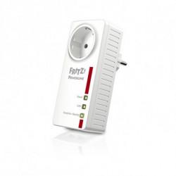 Fritz! PLC Adapter 1220E LAN 1200 Mbps White