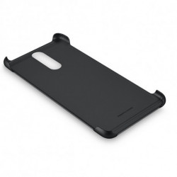 Huawei Mobile cover Mate 10 Lite Polycarbonate Black