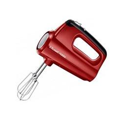 batteur électrique Russell Hobbs 24670-56 350W Rojo