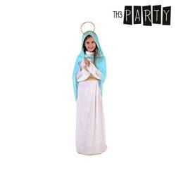 Costume per Bambini Madonna 7-9 Anni
