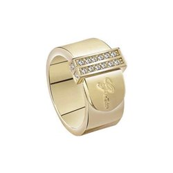 Anello Donna Guess UBR28512-56 (17,8 mm)