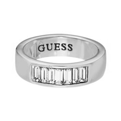 Anello Donna Guess UBR51401-56 (17,8 mm)