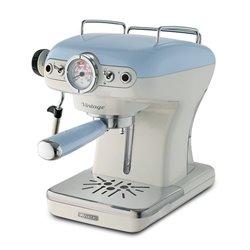 Ariete Máquina de Café Expresso 1389 0,9 L 900W Azul