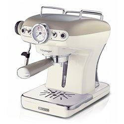Ariete Máquina de Café Expresso Manual 1389/13 0,9 L 15 bar 900W Beige
