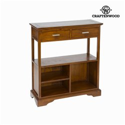 Meuble d'Appoint Craftenwood (80 x 30 x 90 cm) - Collection Franklin