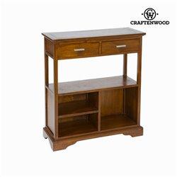 Mobiliário Auxiliar Craftenwood (80 x 30 x 90 cm) - Franklin Coleção