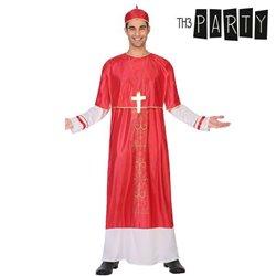 Th3 Party Verkleidung für Erwachsene 680 Priester