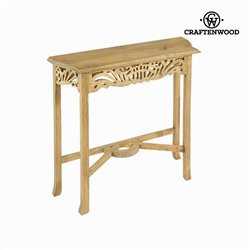 Antique hallway table - Poetic Collection by Craftenwood