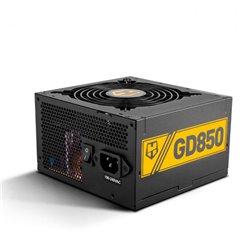 NOX Stromquelle NXHUMMER850GD ATX 850W 80 Plus Bronze Schwarz