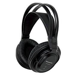 Panasonic Auriculares sem fios RPWF830EK Preto