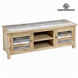 Tv stand - Poetic Collection by Craftenwood