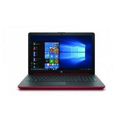"""Notebook HP 3ZU49EA 15,6"""" A9-9425 8GB RAM 1 TB SATA Rosso"""