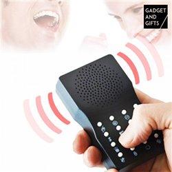 Crazy Moments Sound Box