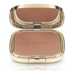 Polveri Compatte Abbronzanti The Bronzer Glow Dolce & Gabbana (15 g)