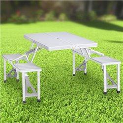 CamPart Travel TA-0820 Picknick table Arizona