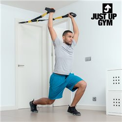 Espansori Torace per Esercizi di Sospensione Just Up Gym