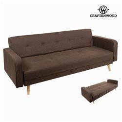 Sofá-cama Craftenwood (210 x 65 x 82 cm)
