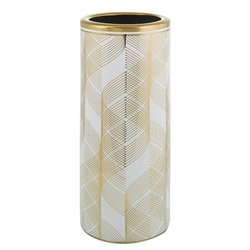 Portaombrelli (20 x 20 x 46 cm) Ceramică
