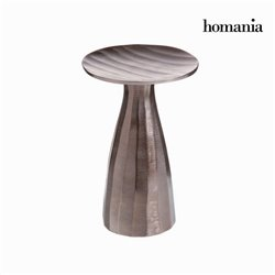 Chandelier Aluminium (26 x 16 x 16 cm) - Collection New York by Homania