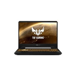"Portatile Gaming Asus FX505DD-BQ067 15,6"" Ryzen 7-3750H 8 GB RAM 512 GB SSD Nero"