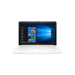 "Notebook HP 15-DB0019NS 15,6"" A9-9425 12 GB RAM 1 TB Bianco"