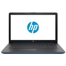"""Notebook HP 15-DB0018NS 15,6"""" A9-9425 8 GB RAM 256 GB SSD Azzurro"""