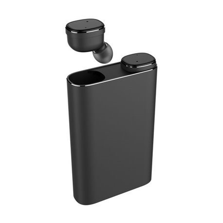 Auricolari Bluetooth con Microfono Daewoo DA-30 2100 mAh Nero