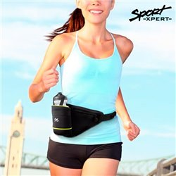 Sport Belt with 500 mL Bottle