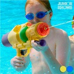 Pistola de Água Azul
