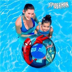 Salvagente Gonfiabile Spiderman