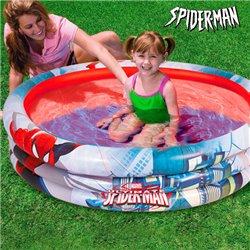 Piscina Insuflável Spiderman