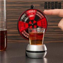 Gioco per Bere Roulette