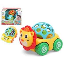 Auto con Sonagli per Bambini +12M 111113