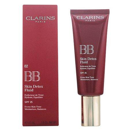 Crema Idratante Effetto Trucco Bb Skin Clarins
