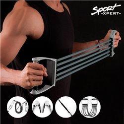 Conjunto de Acessórios de Fitness (5 peças)
