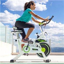 Vélo de Spinning Cecotec Fitness 7008