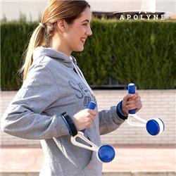 Walk & Weight Hanteln (2er Pack)