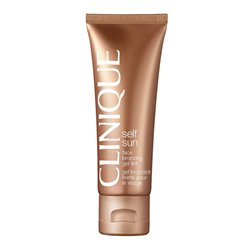 Abbronzante Sun Face Bronzing Clinique (50 ml)