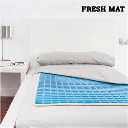Colchão Refrescante de Gel Fresh Mat 75 x 160