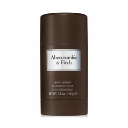 Deodorante Stick First Instinct Abercrombie & Fitch (75 g)