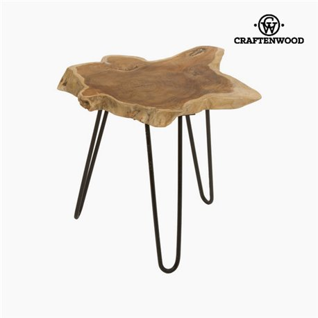 Tavolino di servizio di legno kanton by Craftenwood