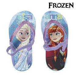 Frozen Chanclas 35