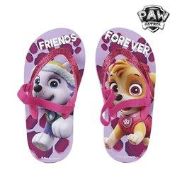 Chanclas Friends Forever La Patrulla Canina 31