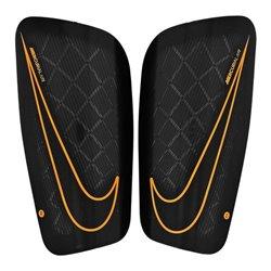 Parastinchi da Calcio Nike Merc LT GRD Nero L